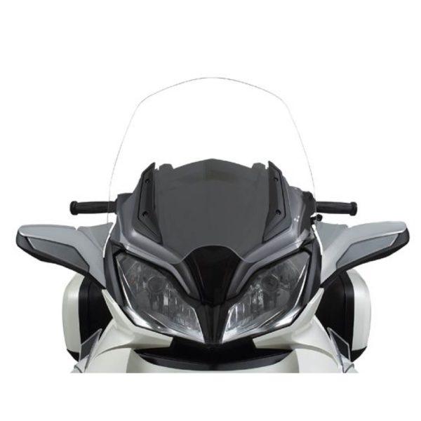 Touring Windscherm Hoog Spyder ST Modellen