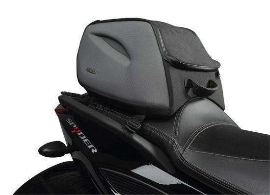Zachte Tas Voor Passagiers Zadel Spyder RS & ST
