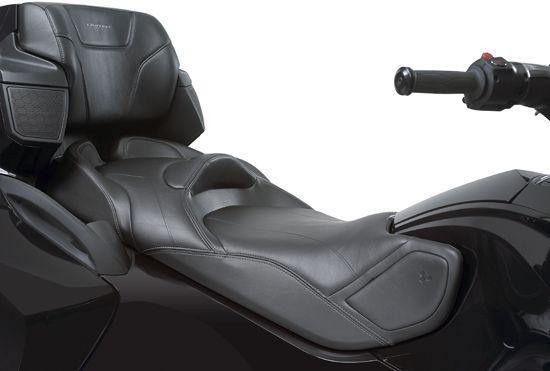 Comfort Zadel Alle Modellen Spyder RT
