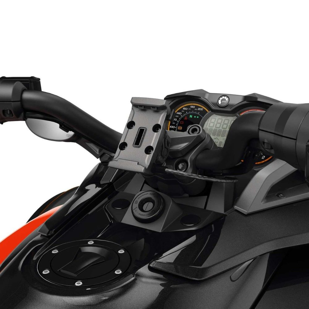 Garmin ZUMO Navigatie Plaatst Garmin Zumo Gps Houder Spyder F3 Modellen
