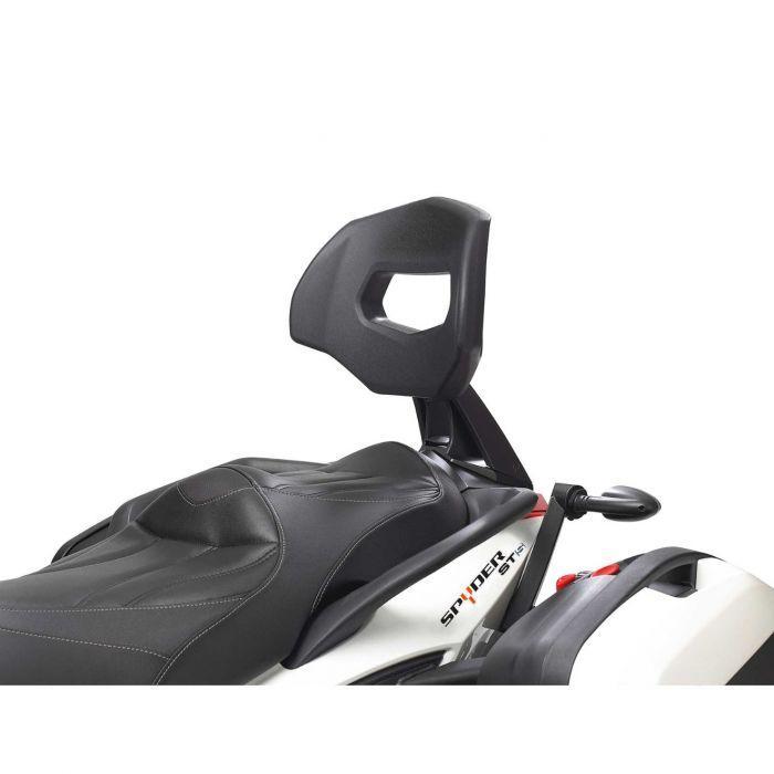 Passagiersruggensteun Spyder RS & ST