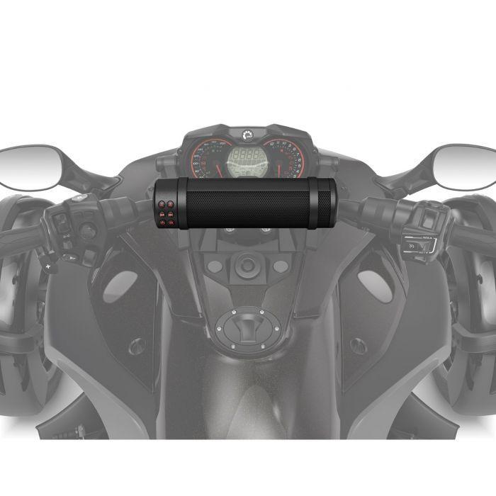 Waterdichte MTX Bluetooth Geluidssysteem Spyder F3 & F3-S