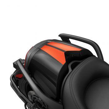 Stickerset voor Seatcover Monoseat Spyder F3 & F3-S Modellen