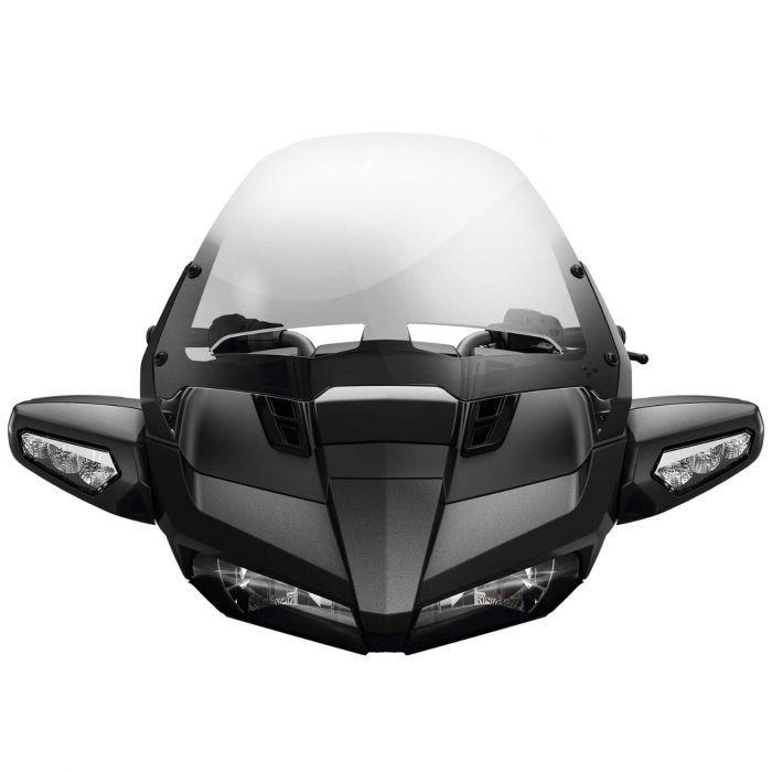 Hoog Windscherm Spyder F3-T & F3 Limited