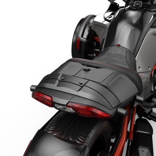 Urban Seatcover Spyder F3 & F3-S