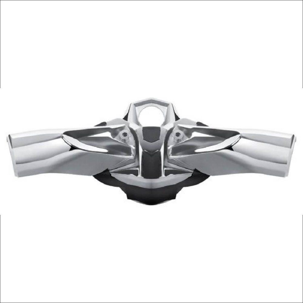 Verstelbare Stuurkit Alle Spyder RT Modellen