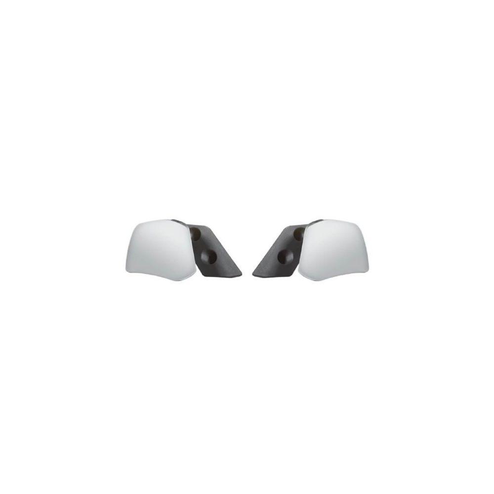 Verstelbare Doorzichtige Zijwindschermen Alle Spyder RT Modellen